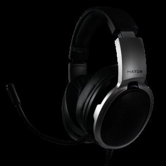 Hator Hellraizer (HTA-811) Black/Grey