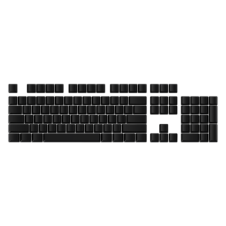 Set of ABS keycaps + engraving (HTS-199)