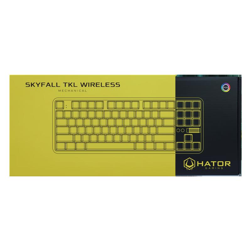 Hator Skyfall TKL (HTK-660) image 6